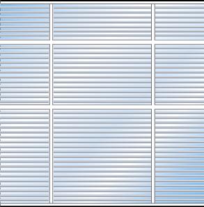 Cloisons-stores-intégrés-Schéma