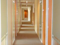 Espace cloisons - aménagment de bureau en cloisons amovibles