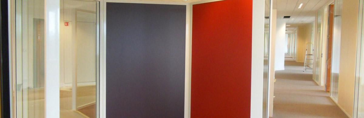espace cloisons alu ile de france agencement et am agement de bureaux en cloison amovible. Black Bedroom Furniture Sets. Home Design Ideas