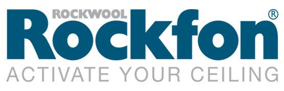 Les partenaires et fournisseurs espace cloisons alu for Rockfon faux plafond