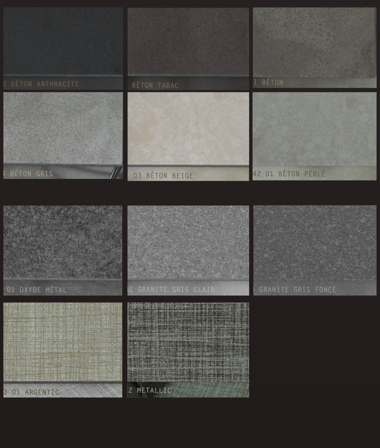 Les rev tements de sol lames ou dalles pvc espace for Lames pvc pour plafond