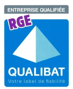 Qualification RGE Isolation Cloisons Espace cloisons alu