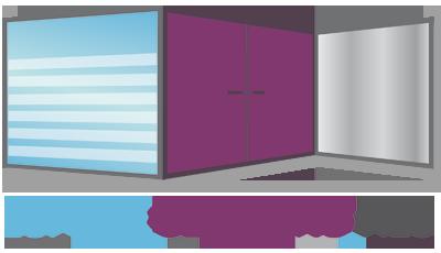 Espace Cloisons Alu, Agencement et aménagement de bureau en Ile-de-France
